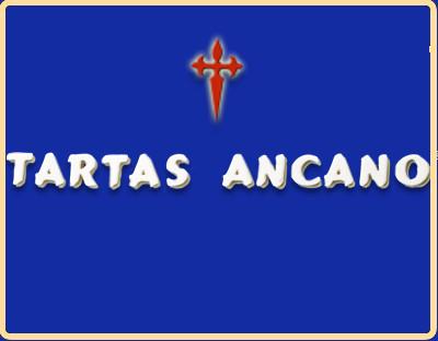 Ir al sitio web de Tartas Ancano
