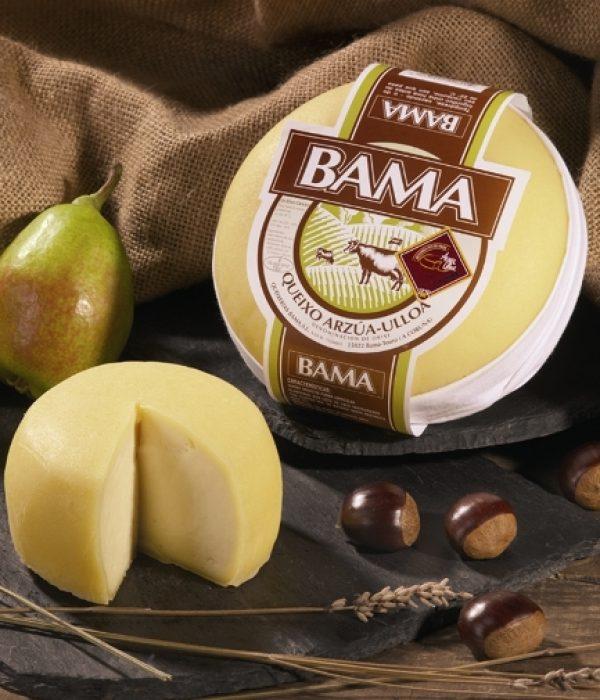 Bama-Arzua