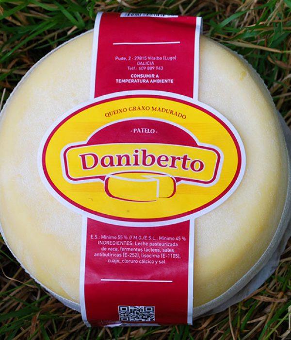 Daniberto-patelo